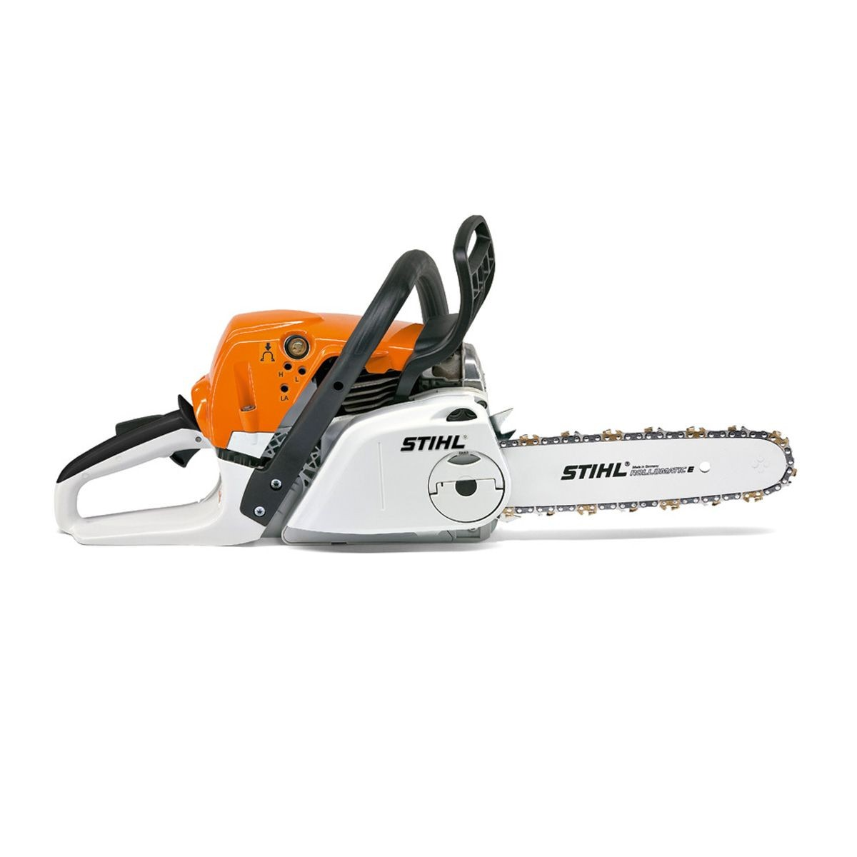 tronçonneuse ms231 c-be/40cm r (325) stihl