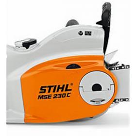 Tronçonneuse électrique MSE210CBQ STIHL