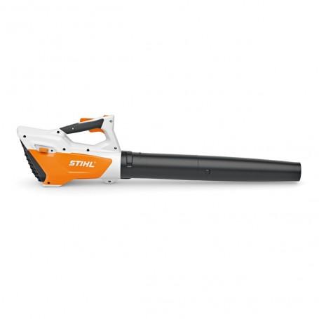 Souffleur à batterie BGA45 STIHL livré avec chargeur et batterie