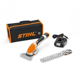 Sculpte-haies à batterie HSA25 PACK STIHL