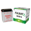 BATTERIE FB12A-A ACIDE SEPARE (FOURNI) 12V 12.6 Ah 134-80-160 + / -