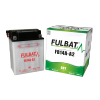 BATTERIE FB14A-A2 ACIDE SEPARE (FOURNI) 12V 14.7 Ah 134-89-176 + / -