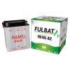 BATTERIE FB14L-A2 ACIDE SEPARE (FOURNI) 12V 14.7 Ah 134-89-166 - / +