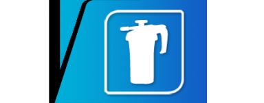 Accessoire pulvérisateur