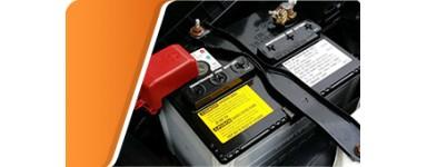 Batterie et pile