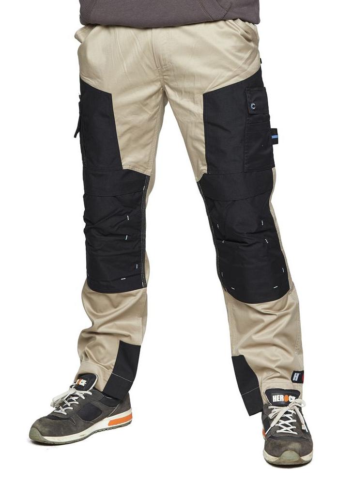 Pantalon de travail HEROCK