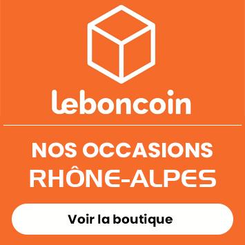 Le Bon Coin Rhône-Alpes