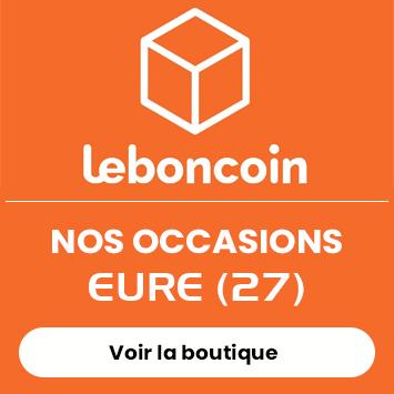 Le Bon Coin Eure 27