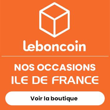 Le Bon Coin Ile De France