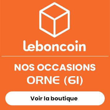 Le Bon Coin Orne 61