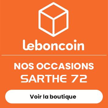 Le Bon Coin Sarthe 72