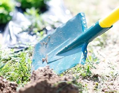 Les outils de jardin Leborgne