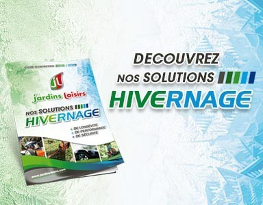 Nos solutions hivernage