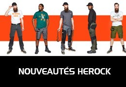 HEROCK - Collection été 2018